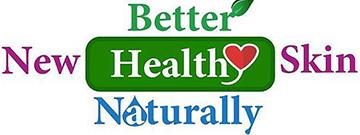 Better Health Naturally, header logo